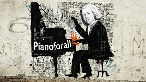 Pianoforall - 'Classics By Ear' - Bach Preludes - Resonance School of Music