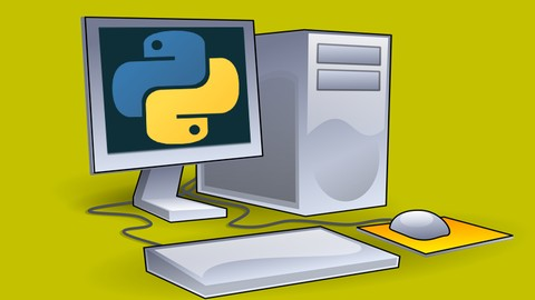 Complete Python Programming Fundamentals And Sample Projects