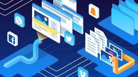 Modern Web Scraping Fundamentals with Python