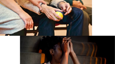 Netcurso-coping-with-stress-anxiety-and-as-a-caregiver