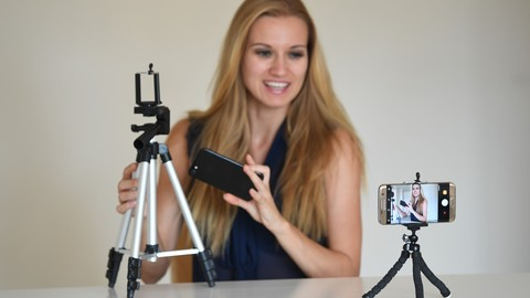 How to Film your First Video Post