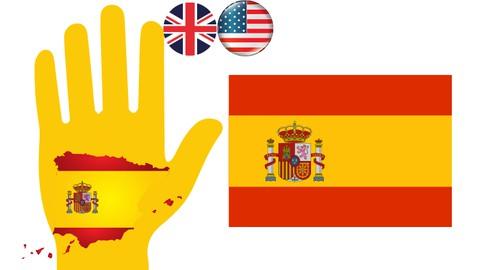 Netcurso-5-words-spanish-free-course-1-beginners