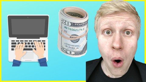 Learn 4 STEPS to Make Money Online by Blogging! Coupon