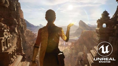 Unreal Engine: 50 Dicas e Macetes Para Jogos e Vídeos