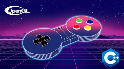 OpenGL ile 2 Boyutlu Oyun Programlama