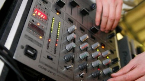Learn how to become a great DJ and be the life of the party!