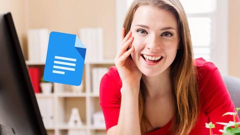 The Complete Google Docs Course - Google Docs Tricks & Tips Coupon