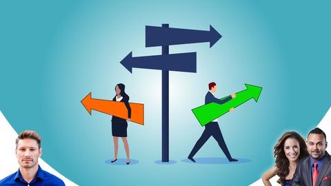 Job Search, Career Development and Career Change Masterclass