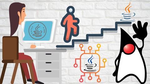 Java Programming for Complete Stranger Coupon