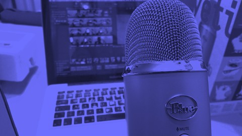 Netcurso-gearing-up-to-podcast