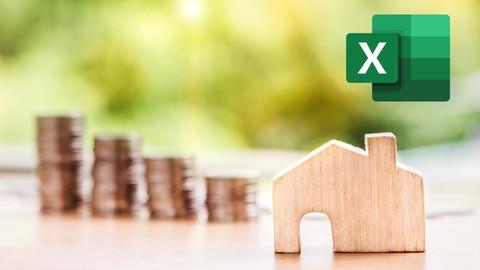 Análisis de inversiones inmobiliarias en Excel Coupon