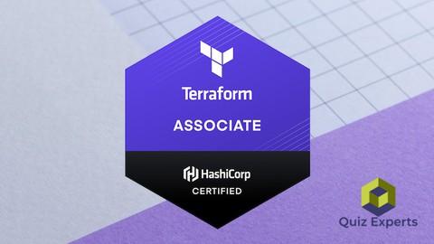 HashiCorp Certified: Terraform Associate Practice Exam 2021