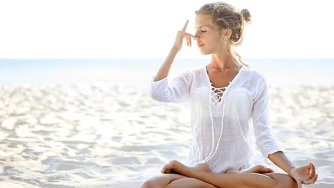 Transformational Breathing Techniques Pranayama Breath Work