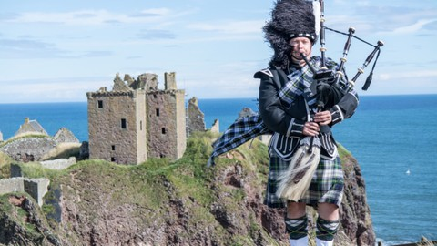 Introduction to Bagpiping