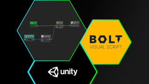 Introdução ao BOLT: Criando jogos sem programação no Unity