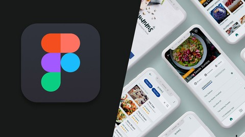 Learn Figma in 14 Days - Master UI Design and Prototyping