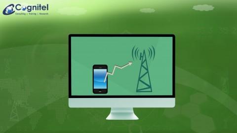 Certification in Long Term Evolution (LTE) Networks