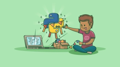 Python And Flask Framework Complete Course For Beginners Coupon