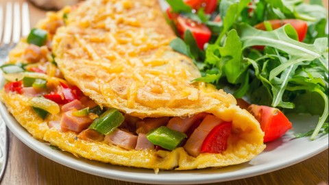 Netcurso-discover-how-to-make-perfect-omelets-every-time