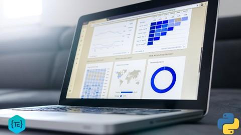 Data Analytics A-Z with Python