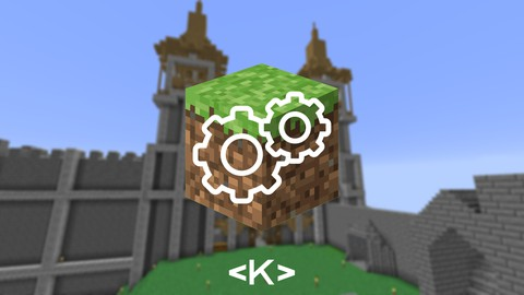 Make a Minecraft Mod: Minecraft Modding for beginners (1.16)