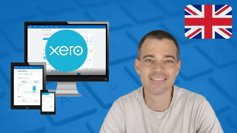 Xero UK - Accounting & Bookkeeping Essentials Course