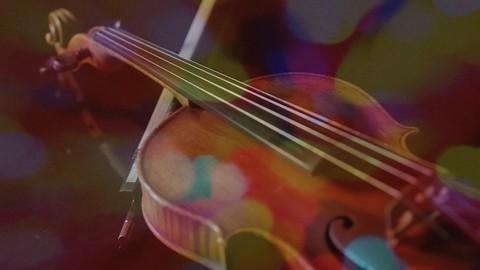 theVIOLINcode | Beginner Violin Lessons | Unit 1 - Resonance School of Music