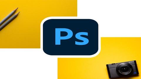 Ultimate Adobe Photoshop CC Masterclass Basics To Advanced Coupon