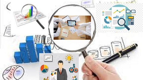 Market Research Analyst Course (Financial Market)