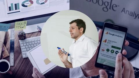 Google Analytics - Introdução ao Analytics