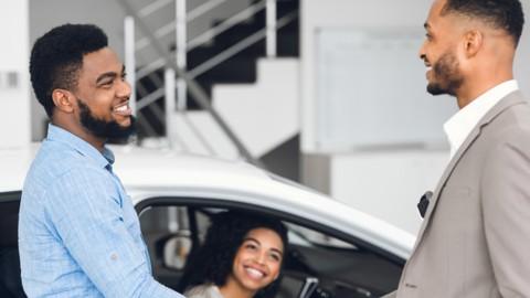 Automotive Sales Management Programme Part 1