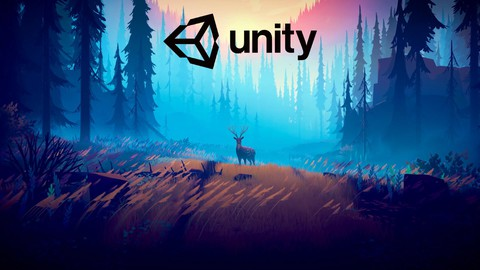 Complete Introduction to Unity Engine 2021