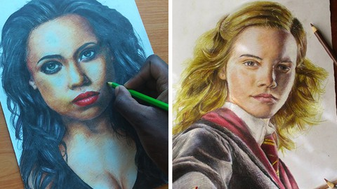 Learn how to Draw and Color Different people (Skin Tones)
