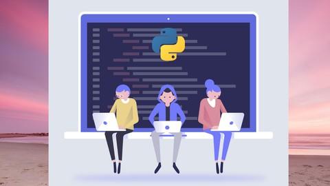 Python Certification Training (beginner to expert)