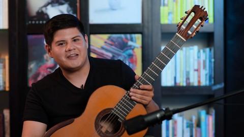 Guitarra Clásica Para Principiantes