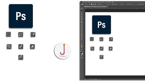 Basics of Adobe Photoshop cc
