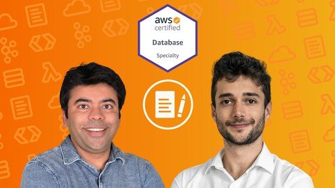 Practice Exam   AWS Certified Database Specialty