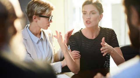 Voice Training: You Can Speak With Confidence