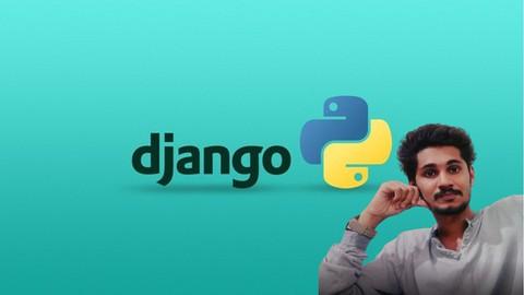 Django Web Development: All You Need To Become A Python Dev