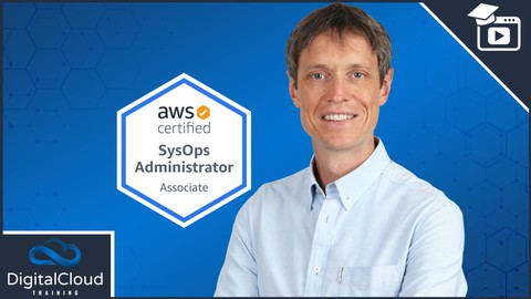 [NEW] AWS Certified SysOps Administrator Associate 2021 Coupon
