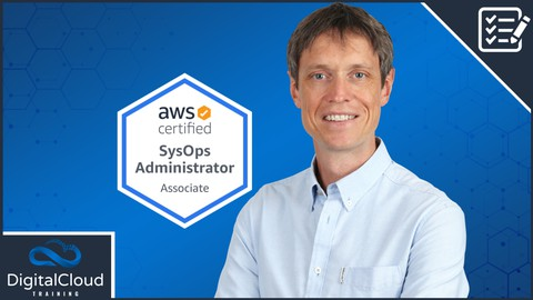 AWS Certified SysOps Administrator Associate Practice Exams Coupon