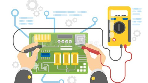 Netcurso-basics-of-electronics-in-a-capsule