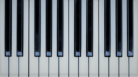 QUICK LEARNER'S COURSE IN PIANO /KEYBOARD & BASIC CHORDS - Resonance School of Music