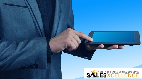 Netcurso-selling-is-simple