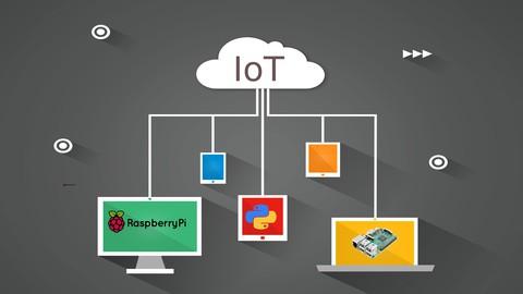 Curso fundamentos IoT con Raspberry Pi
