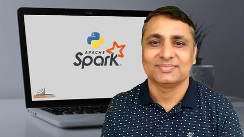 Apache Spark 3 - Real-time Stream Processing using Python