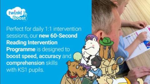 Netcurso-60-second-reading-intervention-training