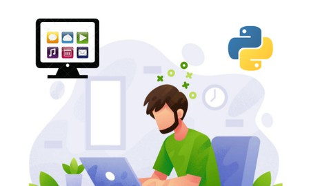 Build your first desktop application using Tkinter