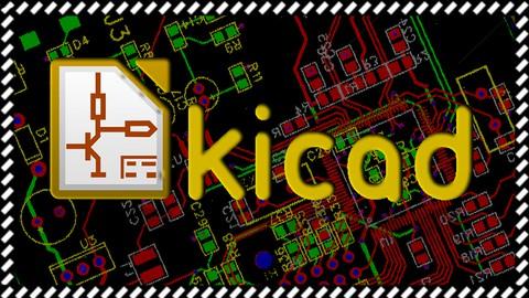 KiCad - Aprende a diseñar y fabricar PCB `s + Proyecto Final