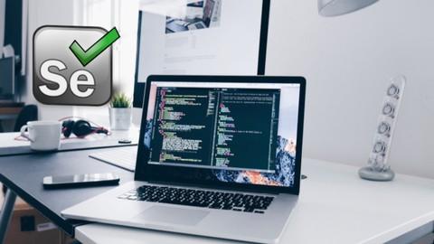 Automatyzacja testów: Selenium WebDriver Java od podstaw